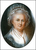 Martha Washington 1