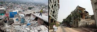 Haiti-Chile Earthquake