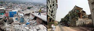 Haiti-Chile Earthquake