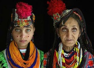 Kalash of Chitral