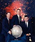 Apollow 13 astronauts