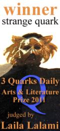3 QD Strange Quark