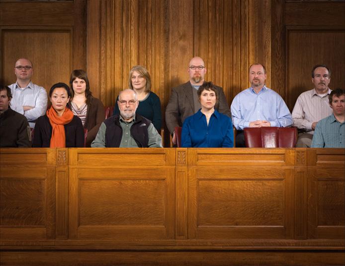 Jury-opener