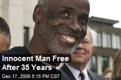 Innocent-man-free-after-35-years