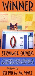 Strange Quark