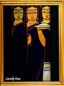 Jamini Roy -5