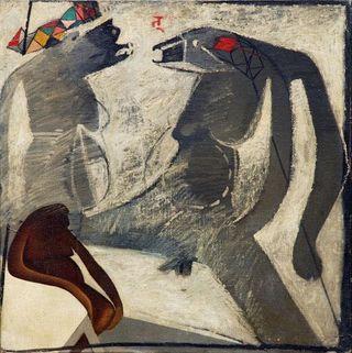 Rameshwar Broota - 4
